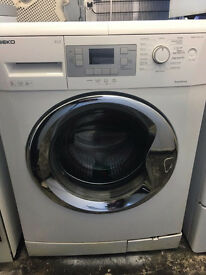 Beko excellence 9kg 1400rpm A++class washing machine
