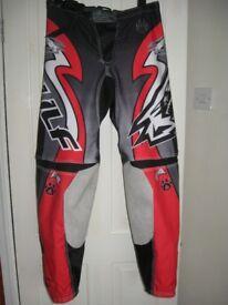 Motorbike / Motocross trousers