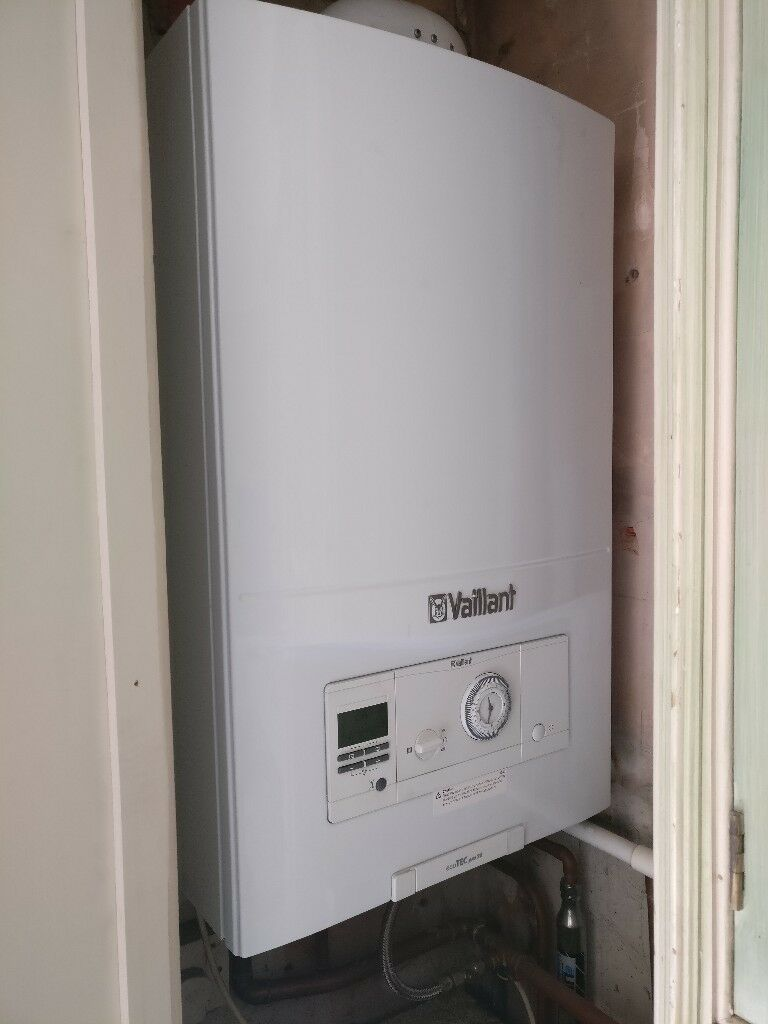 Vaillant ecoTEC pro 28 (Combi boiler) | in Fulham, London | Gumtree