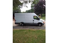 IVECO DAILY 35 C15 M.W.B. 1 PREVIOUS OWNER ,TOP SPECK, AIR CON, ELECTRIC PACK, REVERSE SENSORS