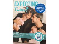 expecting twins? book