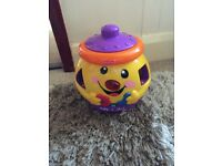 Fisher-Price Laugh & Learn Cookie Shape Sorter