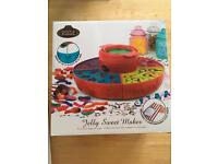 Jelly Sweet Maker (brand new in sealed box)