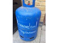 Calor gas bottle ( empty )