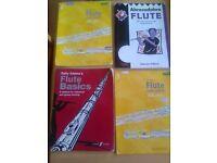 Flute books bundle