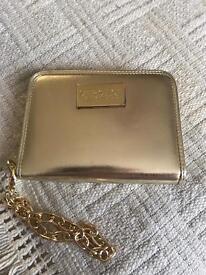Genuine Versace wallet/purse. .