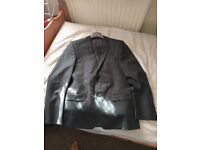 Men's suit from Debenhams (Red Herring) great condition. 36 in waist & 38 in chest