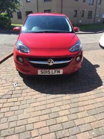 2015 (15) Vauxhall Adam Jam 1.2 Petrol Hatchback 3dr