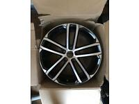 GTD VW Genuine Alloy (Excellent Condition)