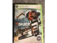 Skate3 Xbox 360