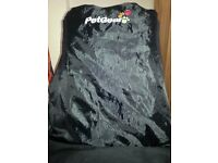 Car front seat cover by Pet gear