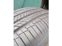 215/65/16 Hankook tyre