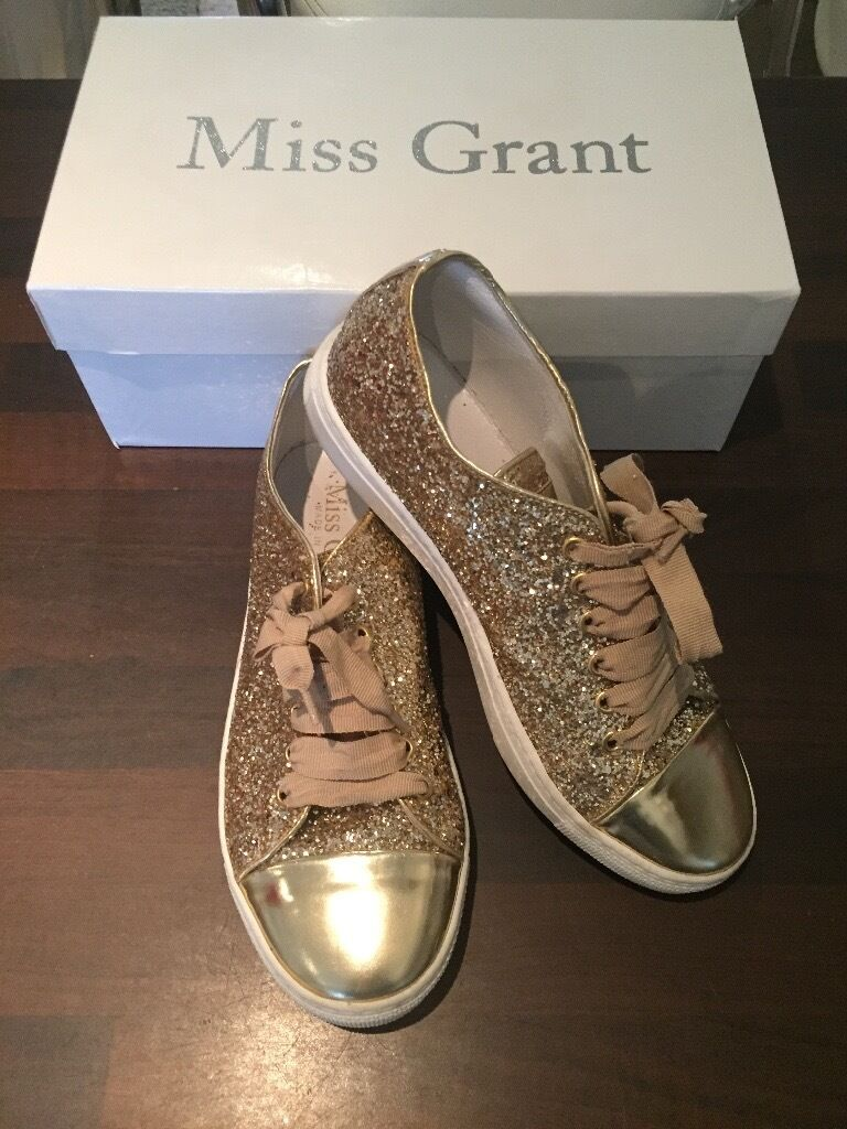 Miss grant trainers