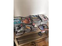 150 guitar magazines