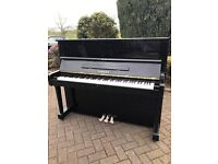 Yamaha U1 as new |Belfast Pianos| Free Delivery |