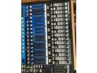 Presonus studio live 16.4.2 for spares or repair