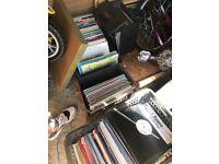 Job lot LPs £60