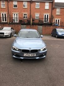 BMW 3 SERIES VERY GOOD CONDITION MORE INFO PRIVATE 07734432845 OR 07756491609