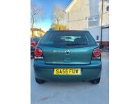 1 Previous Owner 2005 Vw Volkswagen Polo 1.4TDI , 86000 Miles ,Hpi Clear,Full Service History