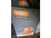 Vax Multifunction Cleaner - 6131