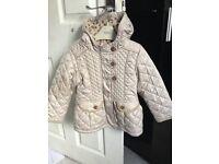 Selection of coats & jackets