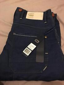 G Star jeans brand new with tags W31 L34