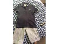 Teenage Boys designer clothes bundle