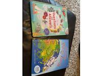 Usbourne books