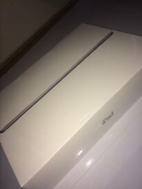 Apple iPad 128GB (WiFi), Colour: Space Grey - UNOPENED and BRAND NEW!