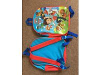Paw Patrol Children's Backpack