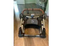 Jane special edition pushchair