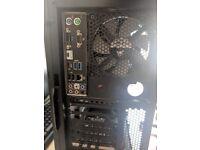Used, Gaming Desktop Computer/Workstation for sale  Swansea