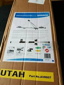 Avenir Utah 1 roof mounted carrier