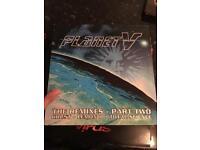 90's Drum & Bass vinyl