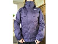 Women's North Face Hyvent Ski Jacket
