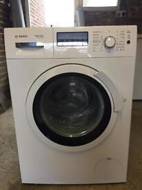 Bosch Wash & Dry Exxcel 7/4.
