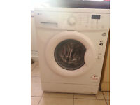 Washing machine (LG) in excellent condition for 60 pound