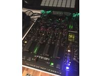 Allen and Heath Xone DB4