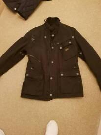 Mens gstar jacket