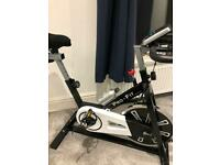 Pro Fit Spin Bike for sale