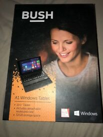 Bush Windows tablet