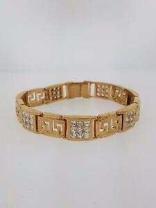 fc12e4c66e43 Bracelet Versace   Aubaines locales sur des bijoux et montres dans ...