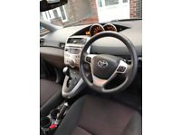 TOYOTA VERSO 2.2 (7 SEATERS) AUTOMATIC