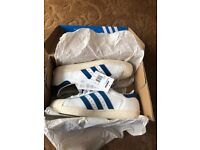 Brand new size 11 Adidas trainers