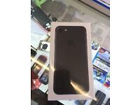 iPhone 7 32gb brand new sealed in EE network