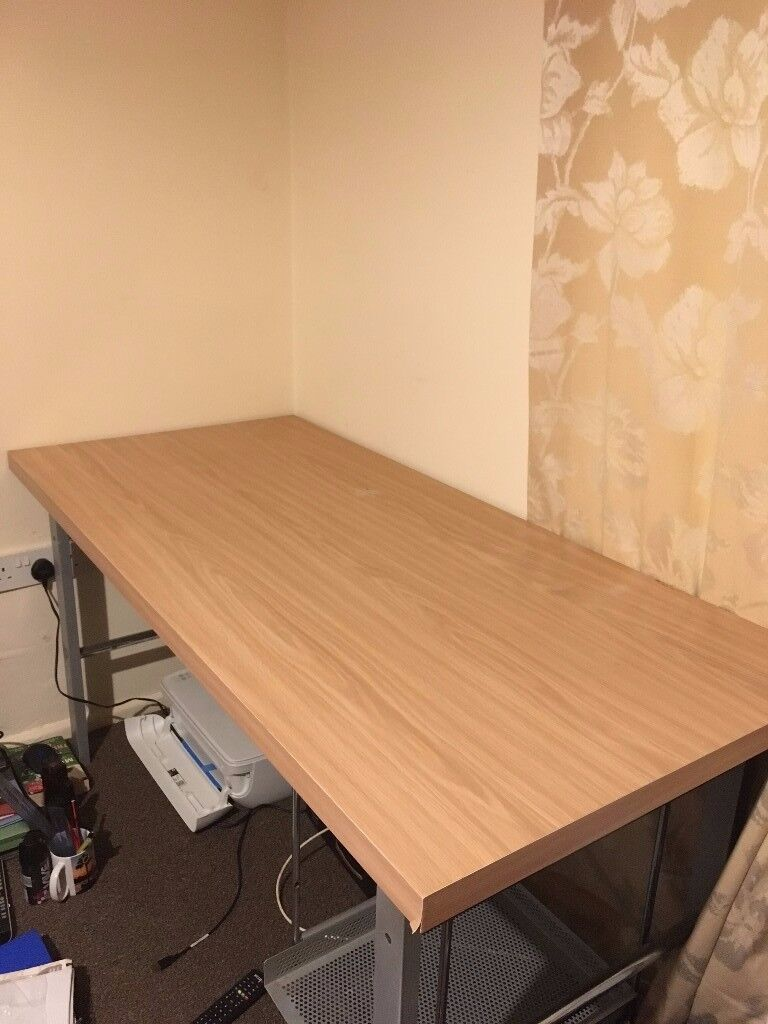 Student Desk for sale - solid and in good state