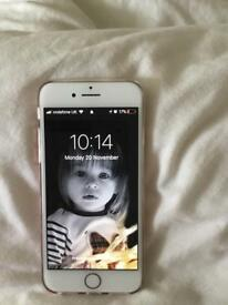 Apple iPhone 7 32G Rose Gold
