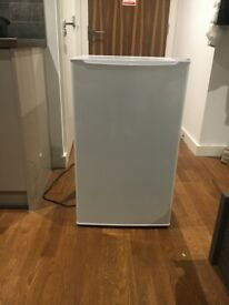 Larder 50CM UnderCounter Barely Used Fridge-Freezer