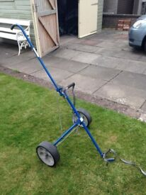 KINGSLAW MASTER GOLF TROLLEY (CALLS ONLY)