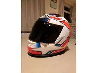 Arai Astro-R Kevin Schwantz helmet size S - very rare